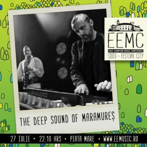 EEMC-The Deep Sound of Maramures